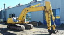 Used 2005 Holland E1