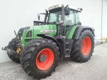 Used 2004 Fendt 818