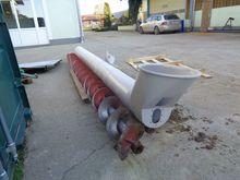 Used Claas Tankrohr