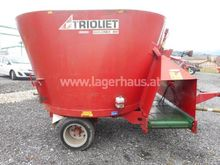 Used TRIOLIET SM8 in