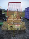 Used 1999 HOLZKNECHT