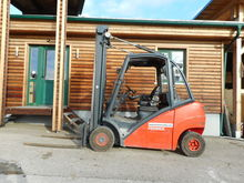 Used 2003 Linde H25D