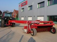 Used 2010 JF Stoll J