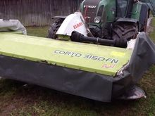 Used 2009 CLAAS Cort