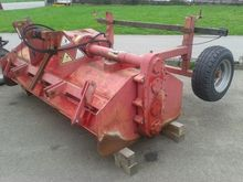 Used Horsch BSF 26 U