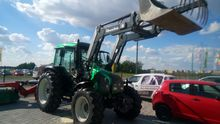 Used 2009 Valtra A 8