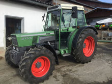 Used 1991 Fendt 275
