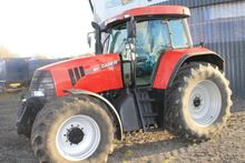 Used 2010 Case-IH 15