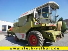 Used 1983 Claas DO 8