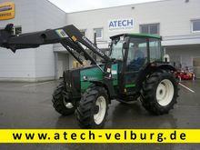 Used 1997 Valmet 665