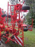 Used KUHN GF 7601 MH