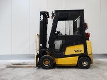 Used 2002 Yale GLP16