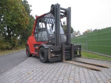 Used 1996 Linde H80-
