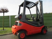 Used 2002 Linde H20T