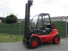 1999 Linde H45T-04