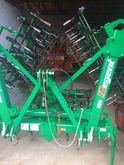 2012 Regent Terrastar 460