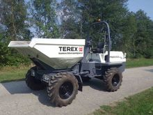 2007 Benford /Terex PS 5000