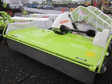 Used CLAAS CORTO 320