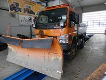 2007 Sonstige PFAU Rexter 650