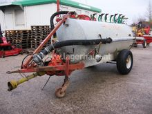 Used HUBER 3000 L in