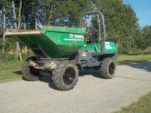 2008 Benford /Terex PS 5000