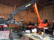 Used 1991 Auer Type