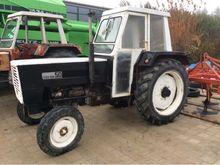 Used 1968 Steyr 50 P