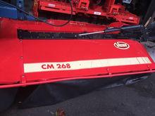 Used 2005 Vicon CM26