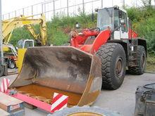 Used 2002 O&K L45,5
