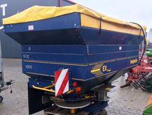 Bogballe EX 3000 TRENDT