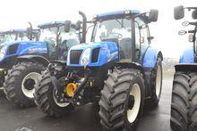 Used 2015 Holland T6