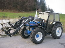 Used 1983 Ford 4110