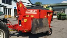 Used 2009 Trioliet G