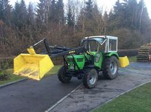 Used 1980 Deutz Fahr