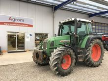 Used 2002 Fendt 411