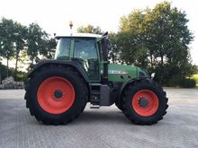 Used 2010 Fendt Vari