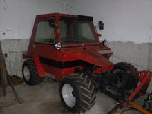 Used 1988 Bucher TM