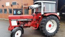 Used 1977 Case-IH 84