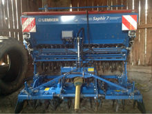 Used 2013 Lemken Sap