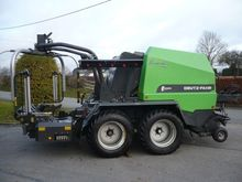 Used 2013 Deutz Fahr