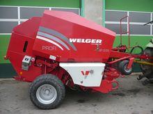 Used 2006 Welger Wel