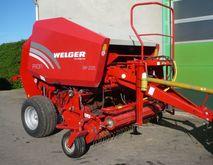 Used 2009 Welger Wel