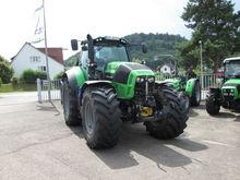 Used 2013 Deutz Fahr