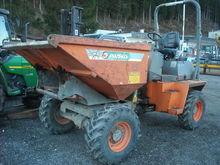 2002 Ausa 350AHG