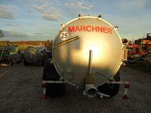 2013 Marchner VFW 7000