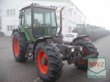 Used 1992 Fendt 395G
