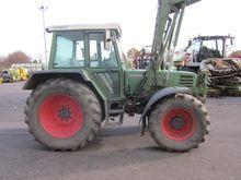 Used 1998 Fendt FARM