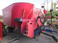 Used 2003 Mayer SILO