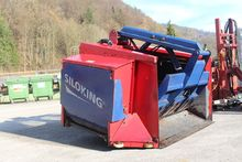 Used 2008 Siloking S