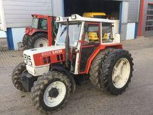 Used 1988 Steyr 8055
